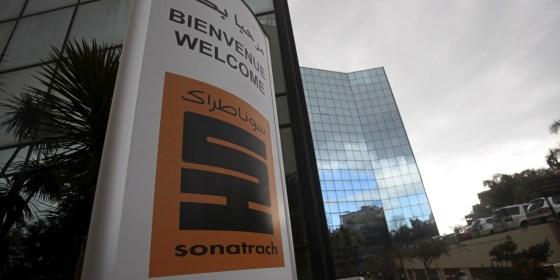 Air Products et Sonatrach signent deux contrats gaziers