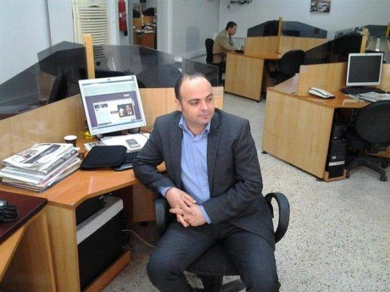 Décès du journaliste Mohamed Cherak