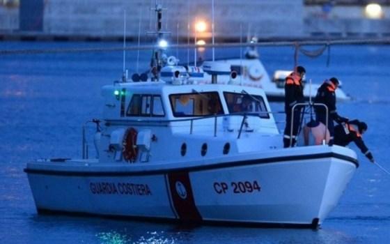 Huit clandestins algériens portés disparus au large de Sardaigne