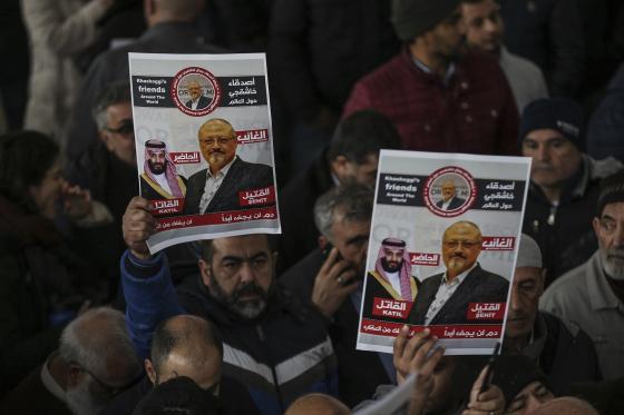 La CIA : MBS est le commanditaire du meurtre de Khashoggi