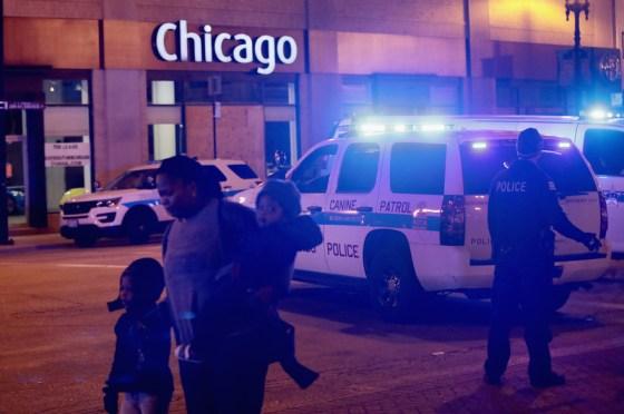 Plusieurs blessés dans un attentat à Chicago