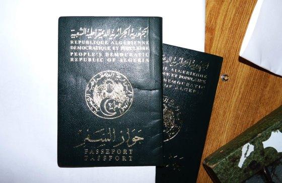 APN: le timbre du passeport à 6 000 DA
