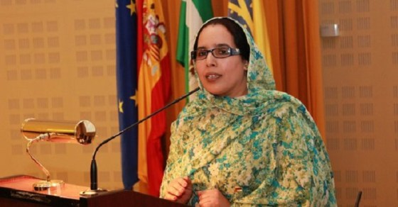 SG de l'Union des femmes sahraouies:Le peuple marocain ignore la réalité du conflit sahraoui