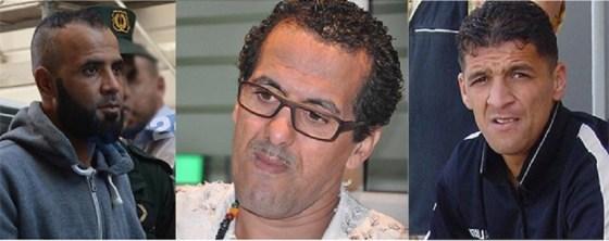 Affaire «  Amir DZ » : Les accusés remis en liberté provisoire.