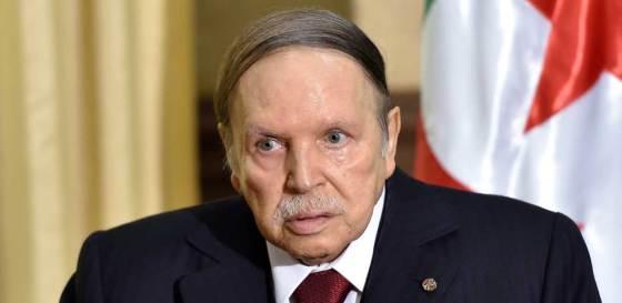 Le président Bouteflika annule son audience avec MBS