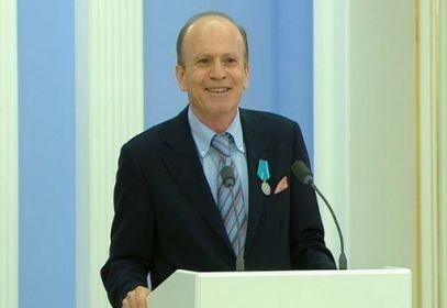 Le penseur libanais Suhail Farah : « La Russie une puissance incarnée dans plusieurs domaines »