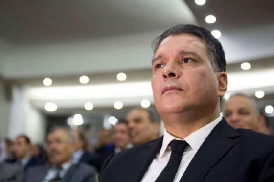 FLN:Bouchareb convoque les « anciens » du parti