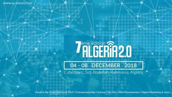 Algeria2.0:Un trait d'union entre étudiants et opérateurs économiques