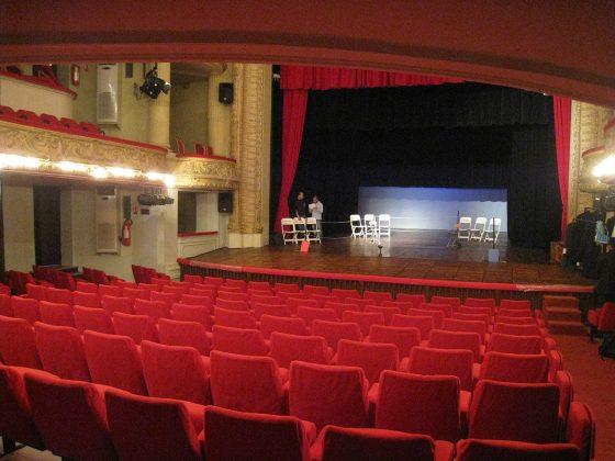 Coup d'envoi du festival national du théâtre comique