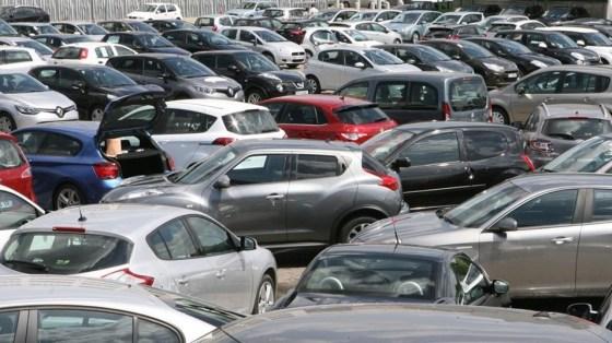Un réseau de trafic de véhicules démantelé à Alger