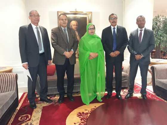 Le Polisario et Rabat engagés à poursuivre les pourparlers à Genève