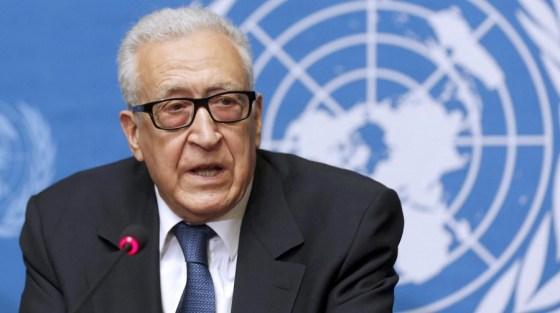 Lakhdar Brahimi douche les ardeurs du Makhzen