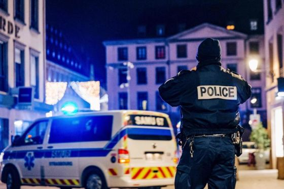 Attentat à Strasbourg : quatre morts et 13 blessés