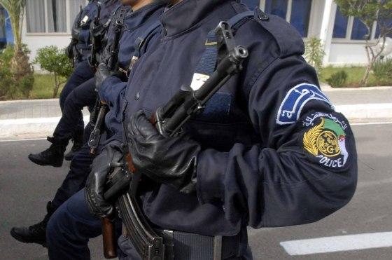 Mouvement au sein des chefs de sûreté de wilayas