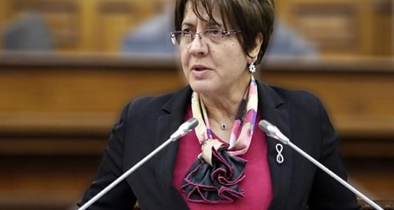 Ghania Eddalia:«Forte présence des femmes  au sein du pouvoir exécutif»