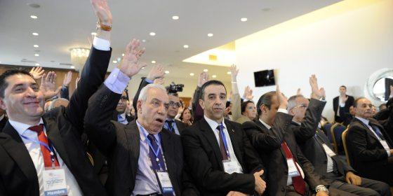 Conversion du FCE en syndicat