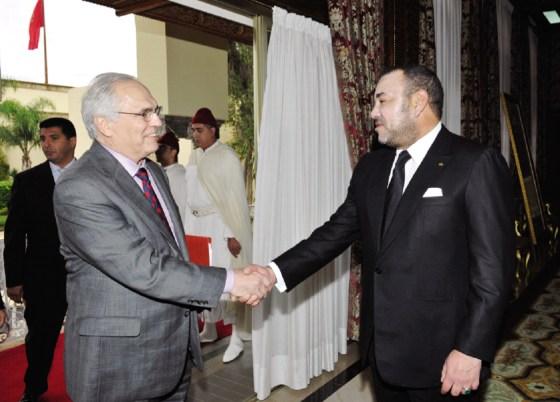 Espionnage contre Christopher Ross: La barbouzerie de Rabat