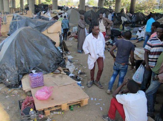 Migrants clandestins:L'Algérie affiche un niet catégorique