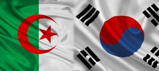 Algérie-Corée du Sud:Nouvel élan à la coopération économique