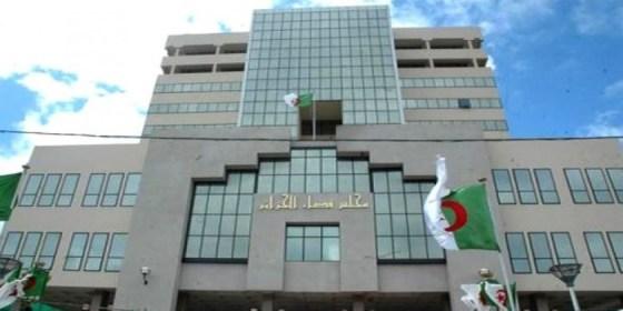 Espionnage : Zendjabil entendu par le procureur général d'Alger
