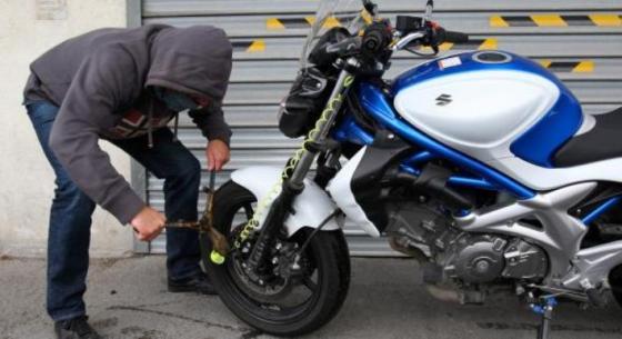 Ghardaia : Reprise inquiétante des vols de motos