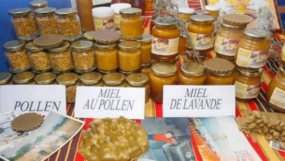 Foire du miel à médéa : faire connaître le potentiel apicole