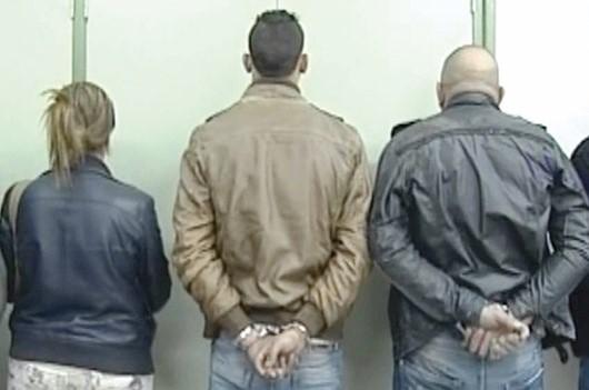 Trois malfaiteurs dont une jeune femme arrêtés à Béjaïa
