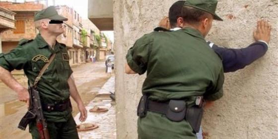 Un enfant enlevé à Biskra et libéré par les gendarmes