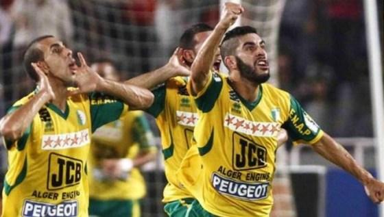 Ligue 1: La JS Kabylie étrille le MC Alger 4-2