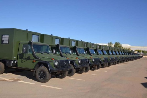 L'industrie militaire : une option au service de la nation