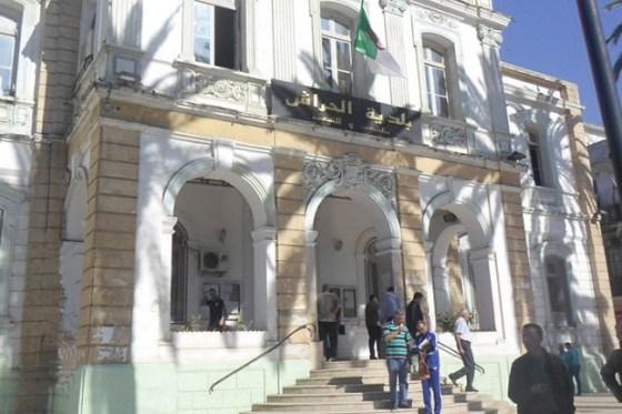 Affaire de l'ex-président de l'APC d'El Harrach:Le procureur requiert l'aggravation des peines