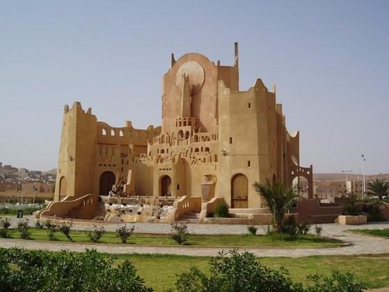 Vacances de fin d'année…Ghardaïa affiche complet