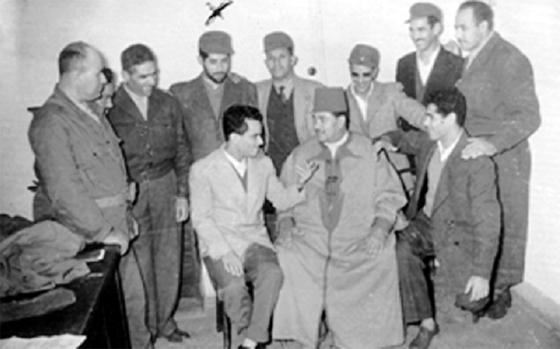 Fendri ou la seconde naissance de Abbas Laghrour
