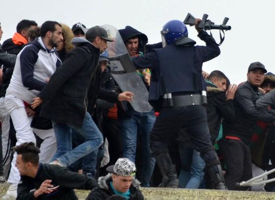 Violence dans les stades : Des heurts à Lakhdaria bouclent la boucle de l'année 2018