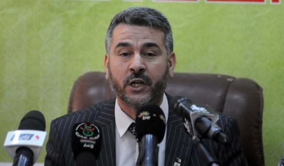 El Islah appelle à lutter contre les ingérences