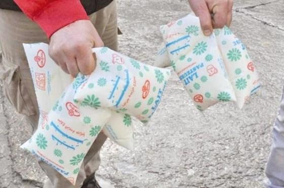 La laiterie « Le Semeur » souhaite produire du lait pasteurisé