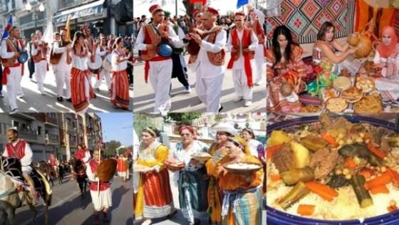 Yennayer 2969 : Des festivités sous le signe de la cohésion et de l'unité