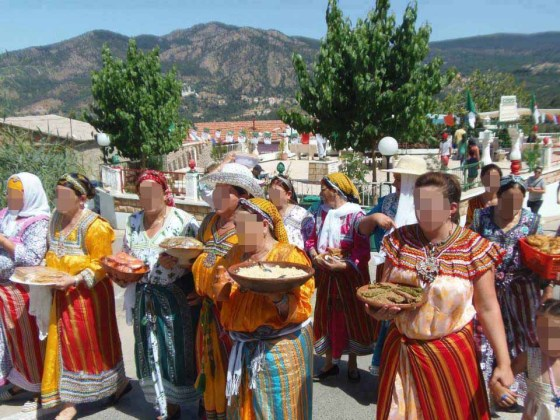 Tizi-Ouzou : Le wali donne le coup d'envoi des festivités