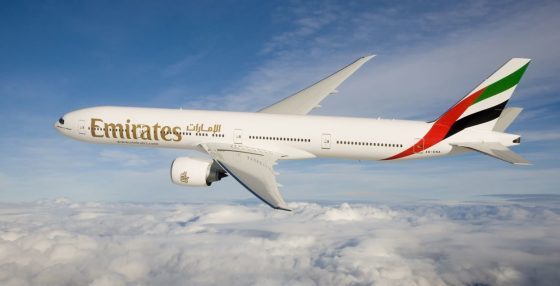 Passez une meilleure année 2019 avec Emirates  Réalisez vos