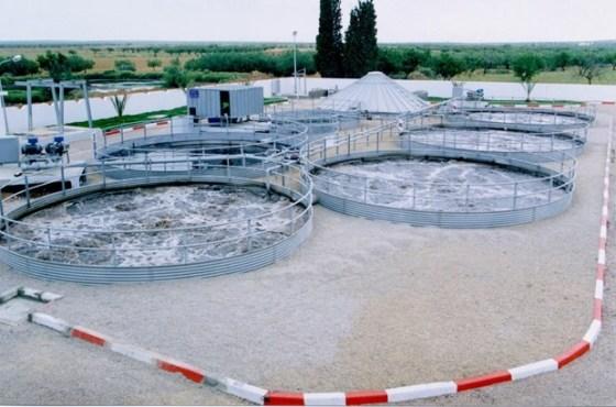 Nouvelle station de pompage pour Bejaïa