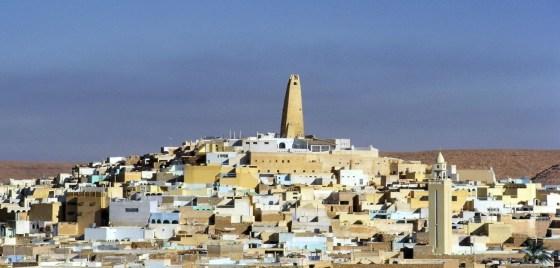 Police: Des délits plus élevés en 2018 à Ghardaïa