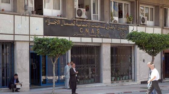 La CNAS a économisé deux milliards de dinars en 2018