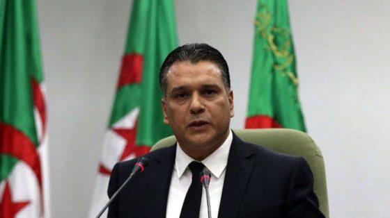Bouchareb  « L'élection présidentielle est notre priorité »