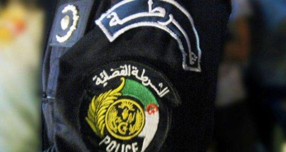Police de Ghardaïa : Augmentation des délits en 2018