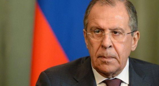 Lavrov: «La Russie œuvre à stabiliser le cessez-le-feu en Libye »