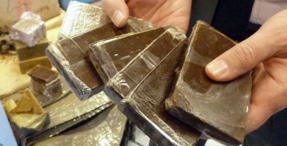 Béjaïa : Trois individus arrêtés pour trafic de drogue
