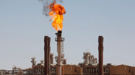 La consommation nationale en gaz à 67 milliards de m3 à l'horizon 2028