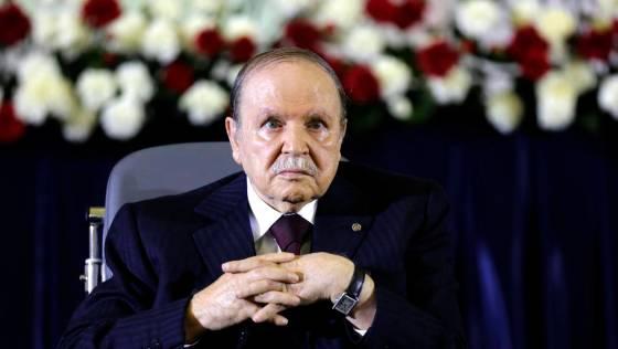 Le président Bouteflika prône la diversification économique