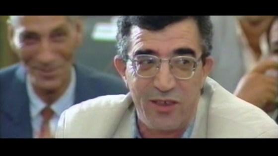 L'UGTA rend hommage à Abdelhak Benhamouda