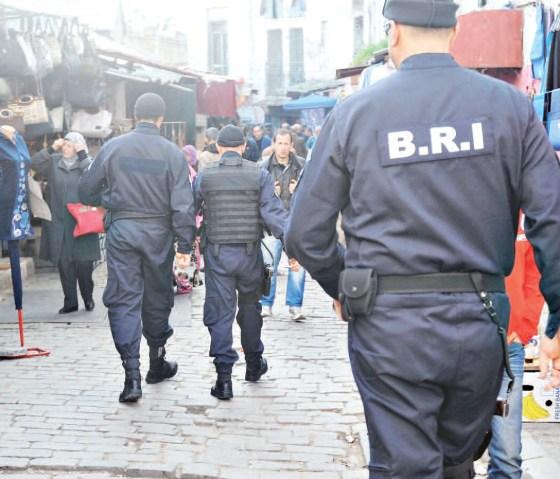 238 meurtres commis en 2018 en Algérie